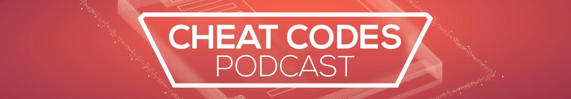 Cheat Codes Podcast